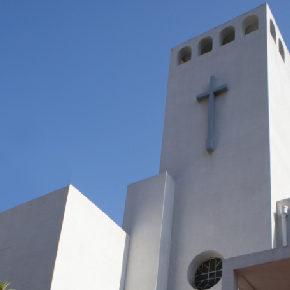 センター教会